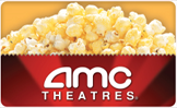 AMC Theatres Free Gift Card