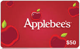 Applebees Free Gift Card