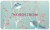 Nordstrom Free Gift Card