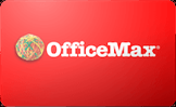 OfficeMax Free Gift Card