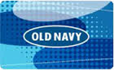 Old Navy Free Gift Card